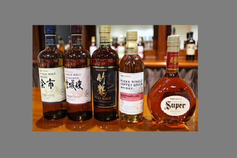 An Introduction to Nikka Whisky