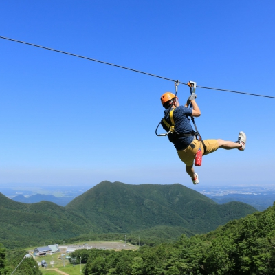 Spring Valley Izumi Kogen Ski Resort