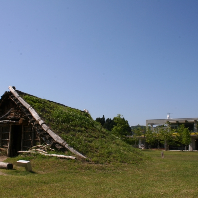 Sendai City Jomon Site Park