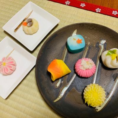 Japanese Patisserie MORIYA
