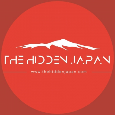The Hidden Japan